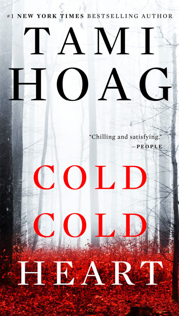 Cold Cold Heart - Hoag