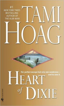 Heart of Dixie - Hoag