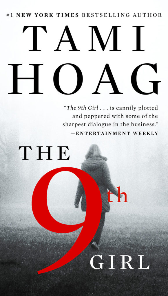 The 9th Girl - Hoag