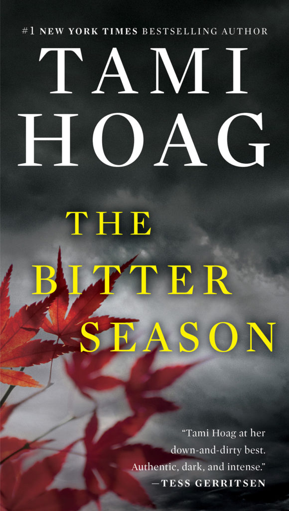 The Bitter Season - Hoag