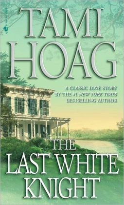 The Last White Knight - Hoag